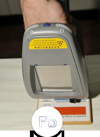 CREP : détecter la présence de plomb dans les parties communes